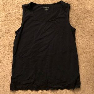 Coldwater Creek women's size large tank top
